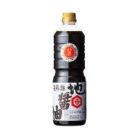 奥飛騨地醤油(うすくち赤印しょうゆ)1L