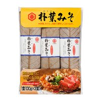 朴葉味噌 100g×3食入